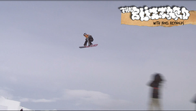 BEO Slopestyle And Boozy Interviews With Ståle Sandbech  | The Blizzard, Ep. 10