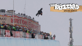 BEO 2015 Halfpipe And Noel Gets Whats Coming To Him | The Blizzard, Ep. 11
