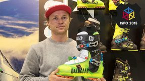 The Dalbello Lupo T.I. Ski Boot Review With Stian Hagen - ISPO 2015 | Epic TV Gear Geek
