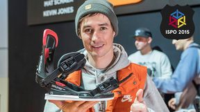 Union's 2015 Bindings: ST, Juliet, Contact Pro, Travis Rice And More - ISPO 2015 | Epic TV Gear Geek