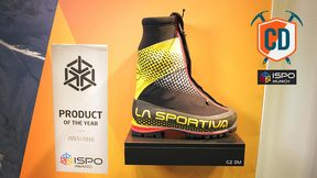 La Sportiva's Latest Boot Is Both Incredibly Warm And Ultra-Light | EpicTV Climbing Daily, Ep. 441