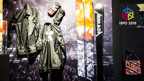 The Armada JJ And Invictus Metallica Collaboration Review - ISPO 2015 | EpicTV Gear Geek