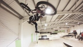 Mark Webb A Friends Ride The Base Skatepark | Back On It, Ep. 5
