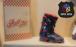 The Full Tilt Seth Morrison Boot Video Review - ISPO 2015 | EpicTV Gear Geek