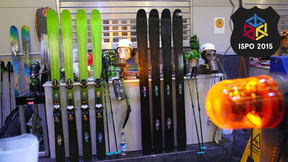 The K2 Pinnacle Ski Video Review - ISPO 2015 | EpicTV Gear Geek