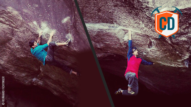 EpicTV Video: Kilian Fischhuber Takes Down His First 8C