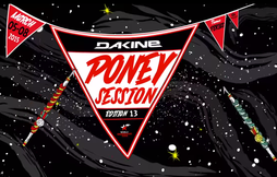 Poney Session Teaser 2015 | EpicTV Fresh Catch