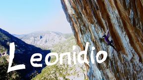 Leonidio: A Greek Climbing Adventure