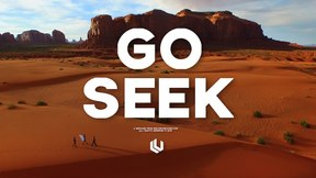 Go Seek // By Live Unbound