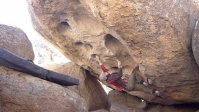 Casa Diablo First Ascents:  Bishop's Untapped Granite Bouldering