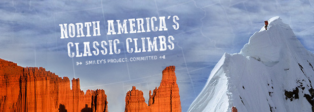 North America's Fifty Classic Climbs