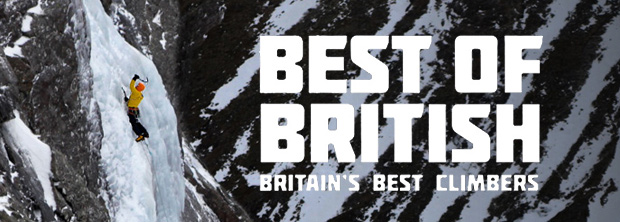 Best of British - Britain's Best Climbers
