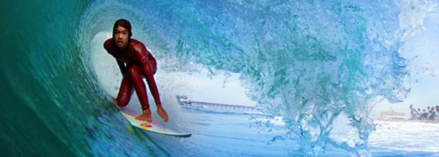 K igarashi surfer