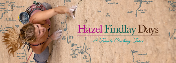 Hazel Findlay Days