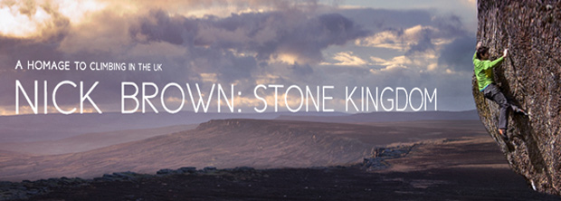 Nick Brown: Stone Kingdom