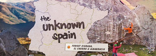 The Unknown Spain
