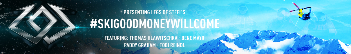Legs Of Steel- #skigoodmoneywillcome