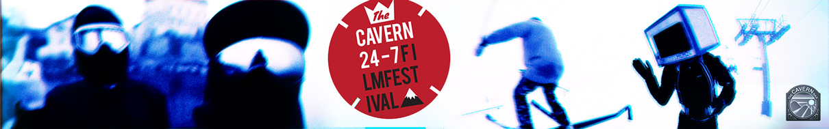 Best of Cavern 24/7 2015