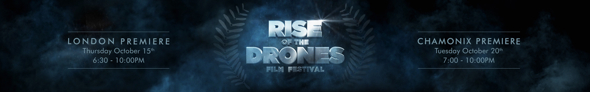 Rise of the Drones Film Festival 2015