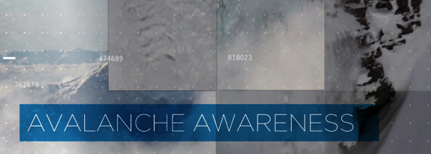 Avalanche Awareness