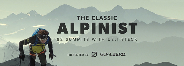 The Classic Alpinist