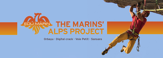 The Marins' Alps Project