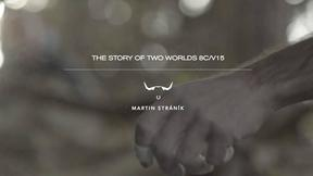 The Story of Two Worlds, Martin Stráník