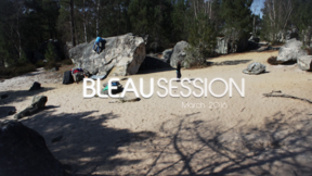 Bleau Session - Fontainebleau March 2016