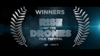 EpicTV & DJI's 2016 Rise Of The Drones Film Festival WINNERS